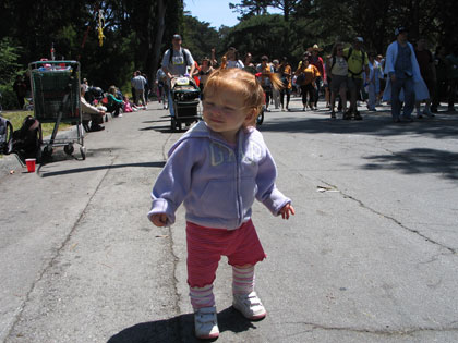 Bay to Breakers 2007